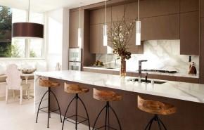Fotos Cocinas Modernas 2017 – Ideas para decorar cocinas