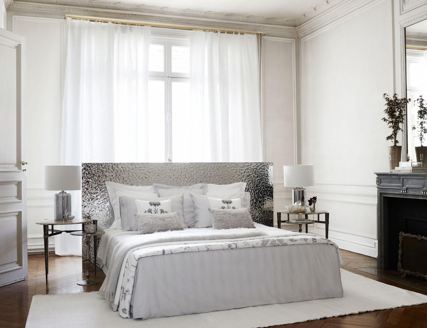 Zara home decoracion de dormitorios - Zara decoracion ...