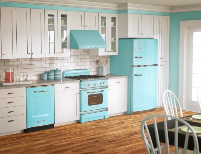 30-fotos-cocinas-decoradas-con-encanto-color-aguamarina