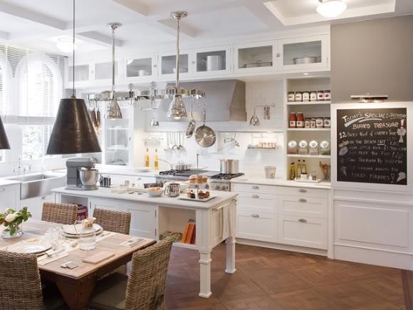 Mas De 60 Fotos De Cocinas Decoradas Con Encanto
