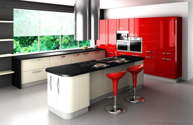 30-fotos-cocinas-decoradas-con-encanto-lacado