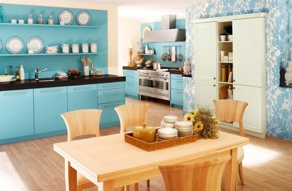 30-fotos-cocinas-decoradas-con-encanto-paredes-muebles-azules