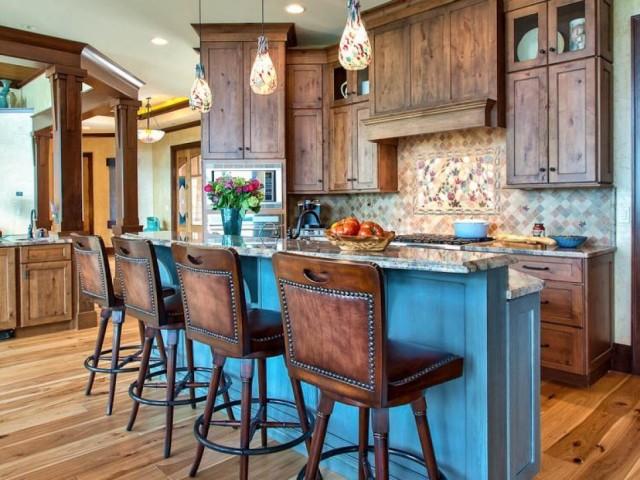 30-fotos-cocinas-decoradas-encanto-cocina-rustica-madera