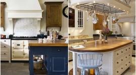 Más de 60 fotos de cocinas decoradas con encanto