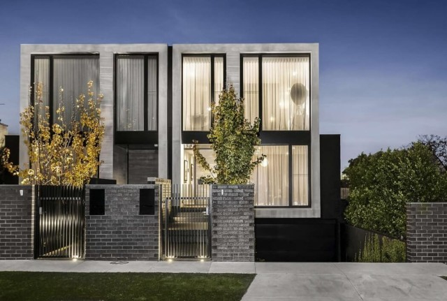 50-photos-facades-houses-more-beautiful-modern-of-the-world-house-of-modern-color-metallic