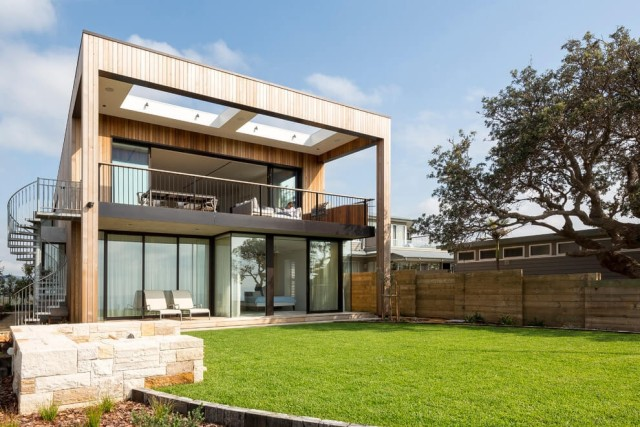 50-photos-facades-houses-more-beautiful-modern-of-the-world-house-of-style-modern-colors-that-imitate-wood