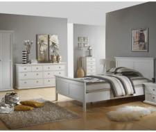 Catálogo dormitorios Conforama
