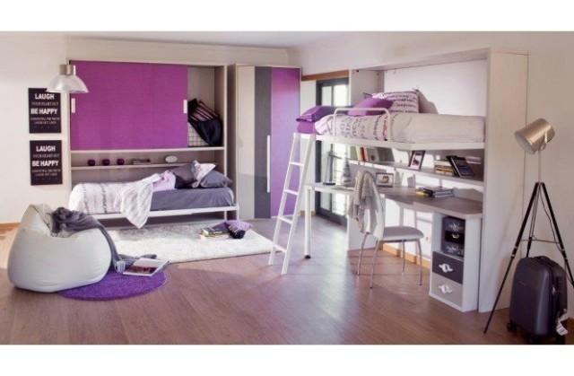 Cat logo dormitorios conforama - Literas abatibles conforama ...
