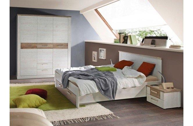 Conforama camas - Dormitorios conforama ...