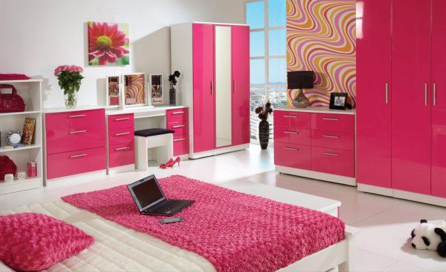 Colores para cuartos juveniles habitaciones en 2018 - Fotos de cuartos juveniles ...