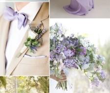 Los colores más bonitos para decorar una boda en 2018