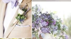 Los colores más bonitos para decorar una boda en 2017