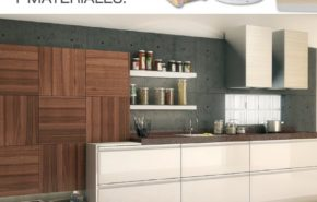 El catálogo de cocinas Conforama 2016