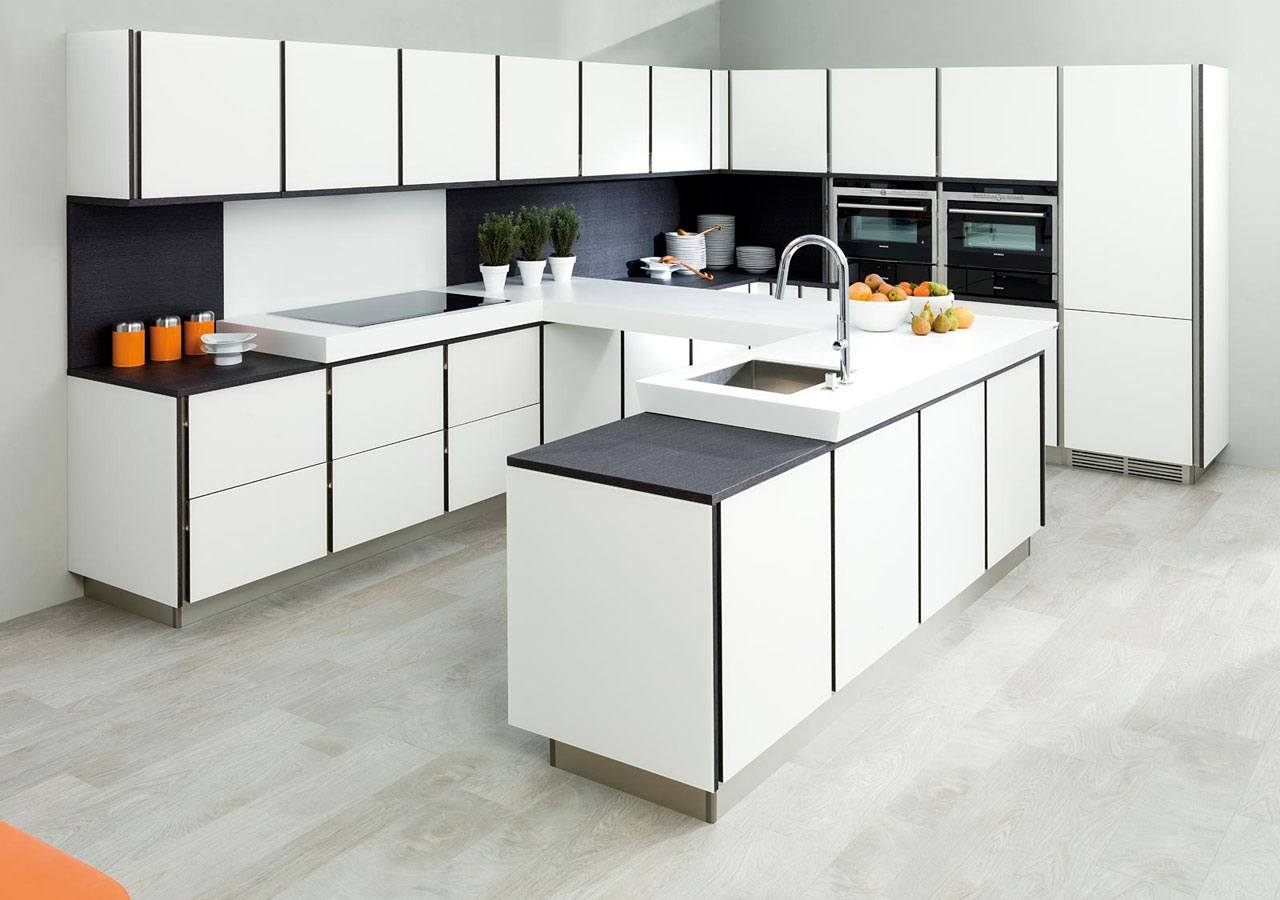 catalogo cocinas porcelanosa colores color blanco