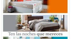 Catálogo dormitorios Conforama 2018