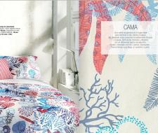 Catálogo de dormitorios de El Corte Inglés 2016
