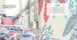 Catálogo de dormitorios de El Corte Inglés 2017