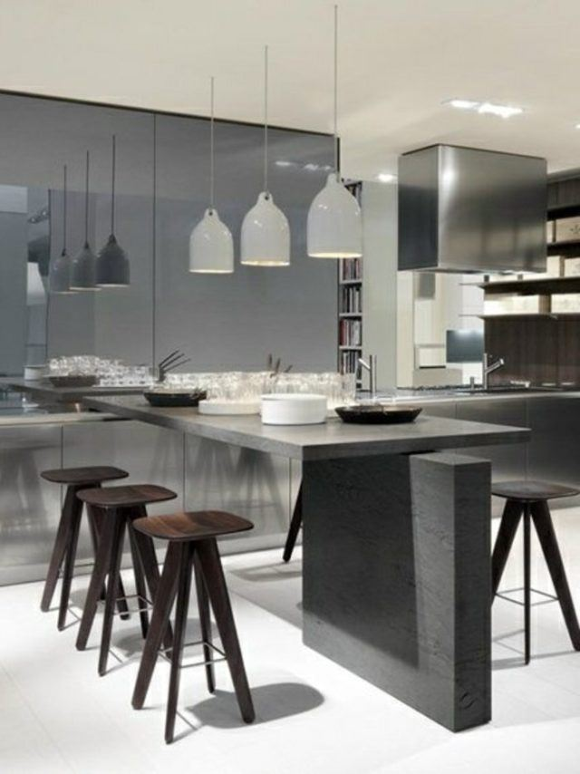 Ver cocinas americanas top with ver cocinas americanas good ver muebles de cocina americana - Ver cocinas americanas ...