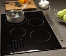 Cómo funcionan las cocinas de inducción por dentro