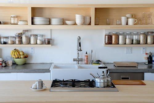Más de 100 Fotos de Cocinas pequeñas de 2018 - espaciohogar.com