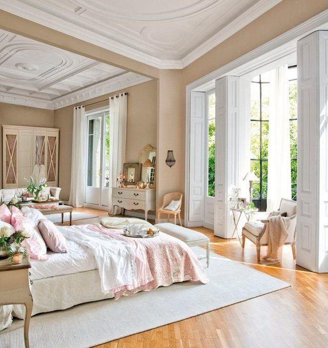 Colores para dormitorios de matrimonio juveniles y peque os for Habitaciones para matrimonio