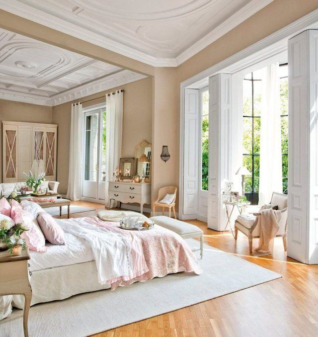 Colores para dormitorios de matrimonio juveniles y peque os for Colores zen para dormitorio