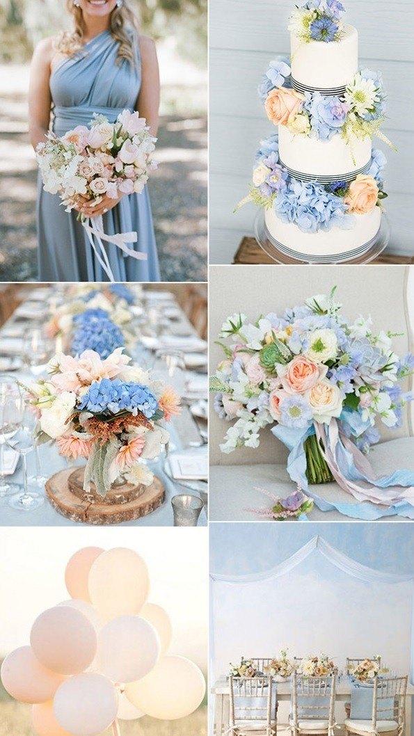 Consejos para elegir colores de boda - Foro Organizar una boda ...