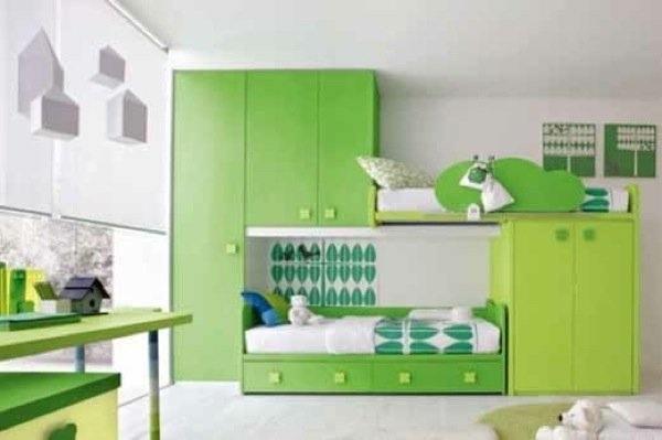 colores-para-cuartos-de-ninos-color-verde