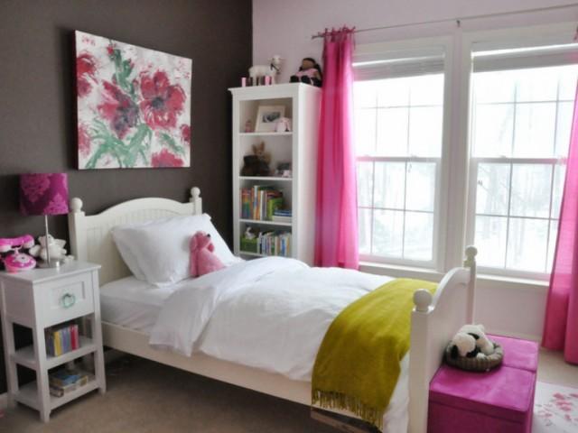 colores-para-cuartos-juveniles-detalles-fucsia