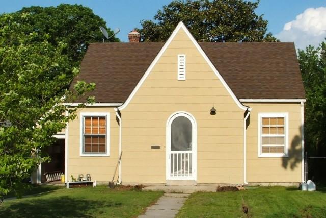 Los colores para casas con estilo en 2018 for Colores para pintar fachadas de casas modernas