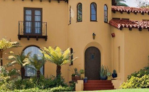 Los colores para casas con estilo en 2018 for Colores para tu casa