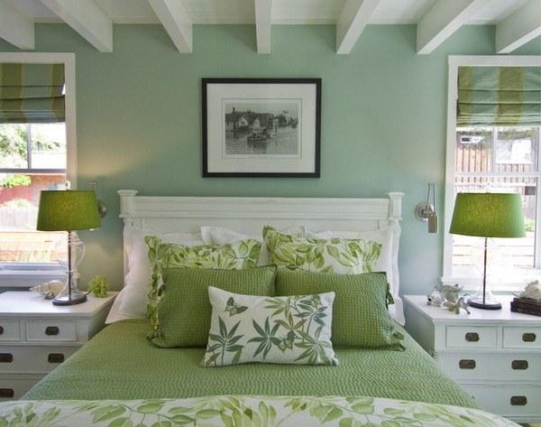colores-para-recamaras-color-verde-tropical