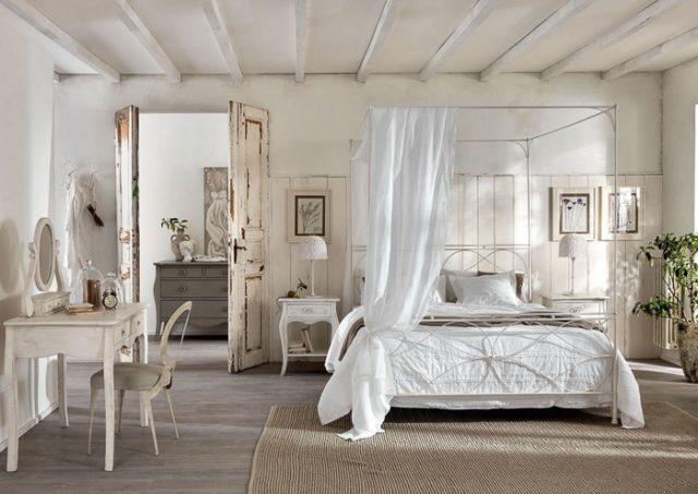 dormitorio-estilo-vintage-mader-puertas