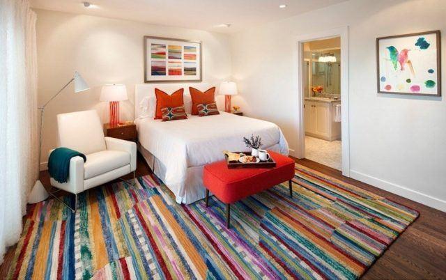 Dormitorios modernos 2019 for Muebles de dormitorio matrimonial modernos