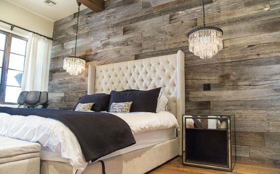 dormitorio moderno 41 - Habitacion Matrimonio Moderna