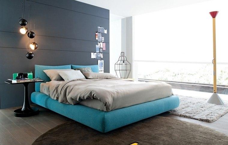 de 100 FOTOS de Dormitorios modernos 2020