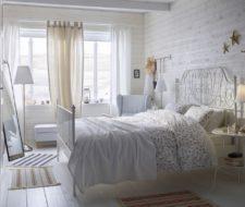 Más de 100 fotos con ideas de Dormitorios Blancos 2017