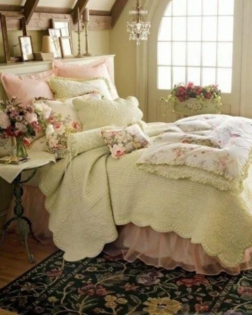 dormitorios-de-diseño-romantico-juvenil