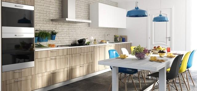 Beautiful Diseño Cocinas El Corte Ingles Contemporary - Casas: Ideas ...