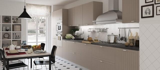 El cat logo de cocinas el corte ingl s 2018 - Muebles de cocina forlady el corte ingles ...