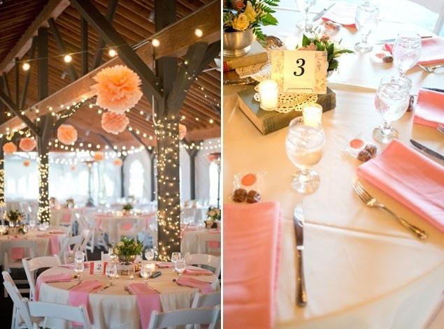 los colores m s bonitos para decorar una boda en 2018