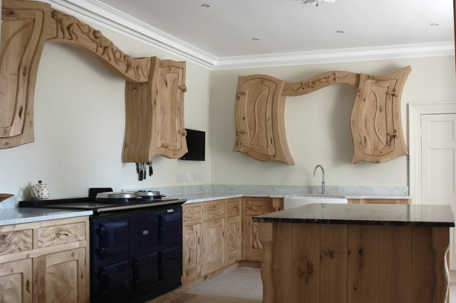 fotos-con-ideas-de-cocinas-de-obra-que-te-van-a-encantar-cocina-con-diseño-vanguardista