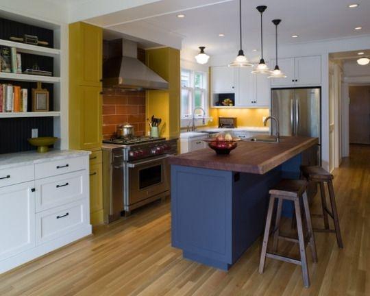 fotos-con-ideas-de-cocinas-de-obra-que-te-van-a-encantar-cocina-con-distintos-colores