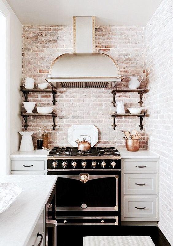 fotos-con-ideas-de-cocinas-de-obra-que-te-van-a-encantar-cocina-con-estilo-vintage