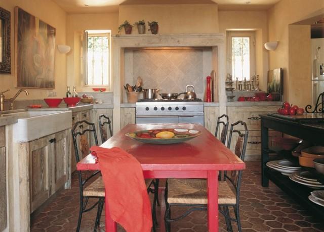 fotos-con-ideas-de-cocinas-de-obra-que-te-van-a-encantar-cocina-en-madera-y-con-campana-de-obra