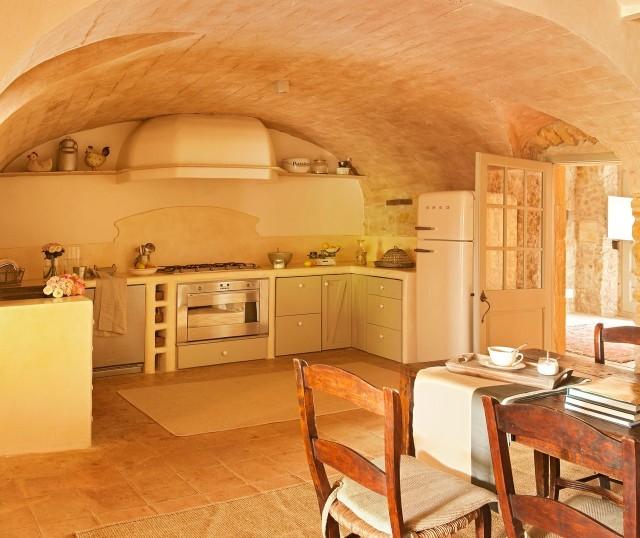 Cocina De Obra - Ideas De Disenos - Ciboney.net
