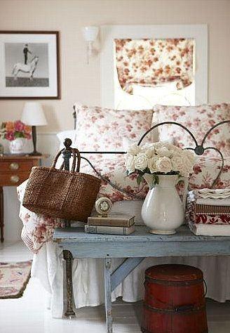 dormitorios-con-encanto-flores
