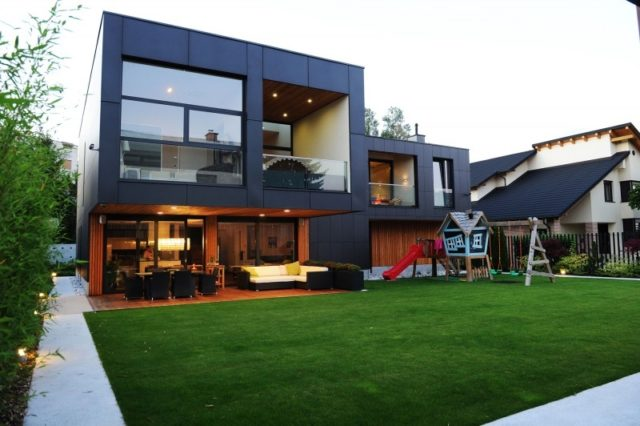 photos-e-ideas-colors-facades-houses-exterior-color-dark-blue