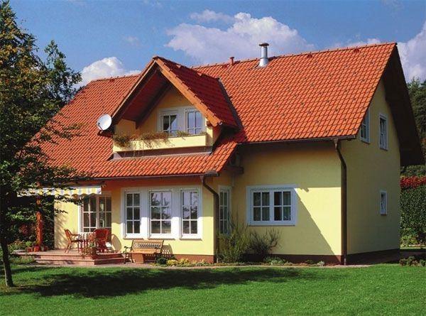 fotos-e-ideas-colores-fachadas-casas-exteriores-color-pastel-naranja