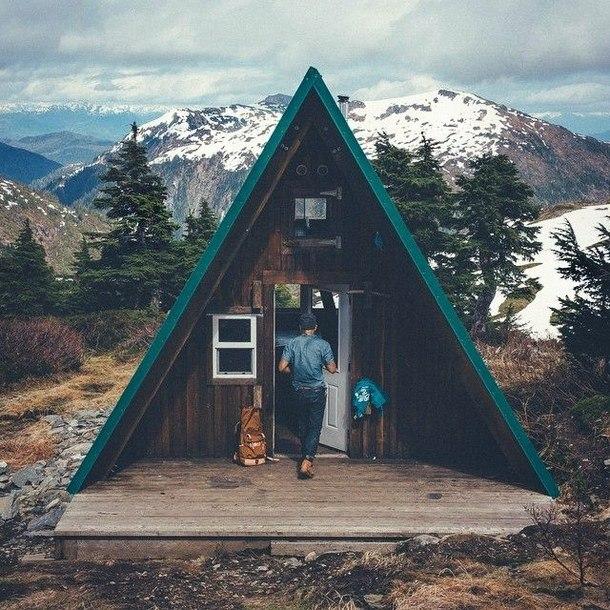 fotos-fachadas-casas-mas-bonitas-modernas-del-mundo-casa-de-estilo-triangular